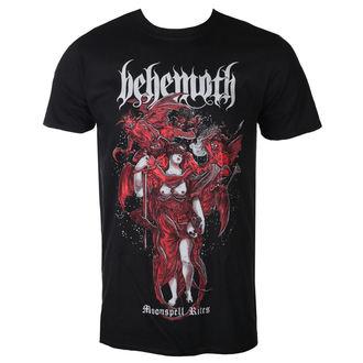 Moška metal majica Behemoth - MOONSPELL RITES - PLASTIC HEAD, PLASTIC HEAD, Behemoth