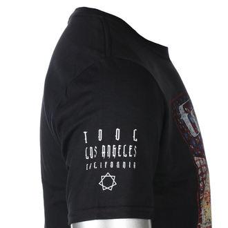 Moška majica TOOL - 10,000 DAYS (BLACK) - PLASTIC HEAD, PLASTIC HEAD, Tool