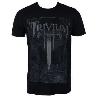 majica kovinski moški Trivium - BATTLE - PLASTIC HEAD, PLASTIC HEAD, Trivium