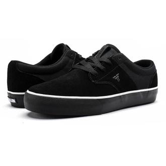 Moški čevlji FALLEN - Phoenix - Črna / bela / črna, FALLEN