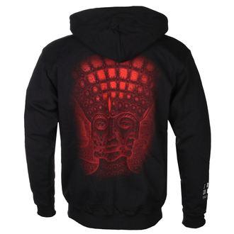 Moški pulover s kapuco Tool - RED FACE - PLASTIC HEAD, PLASTIC HEAD, Tool