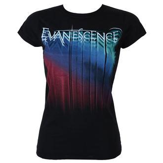 majica kovinski ženske Evanescence - TOUR LOGO - PLASTIC HEAD, PLASTIC HEAD, Evanescence