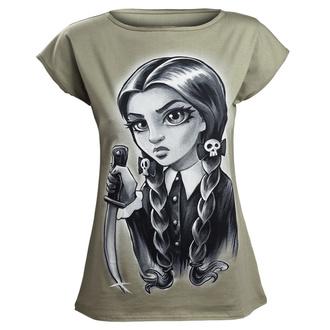 Ženska majica - Spooky - ALISTAR, ALISTAR