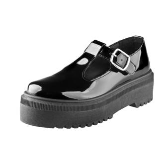 Ženski čevlji s platformo - Magadi - ALTERCORE, ALTERCORE