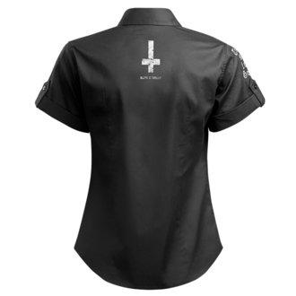 Ženska srajca AMENOMEN - BELIEVE IN YOURSELF, AMENOMEN