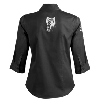 Ženska srajca s 3/4 rokavi AMENOMEN - PURE EVIL
