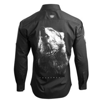 Moška srajca AMENOMEN - WOLF, AMENOMEN