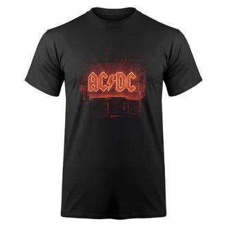 Moška majica AC / DC - PWR 003, F.B.I., AC-DC