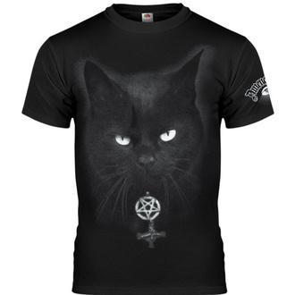 Moška hardcore majica - BLACK CAT - AMENOMEN, AMENOMEN