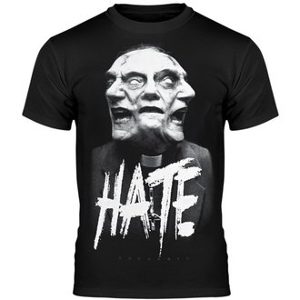 Moška hardcore majica - HATE - AMENOMEN, AMENOMEN
