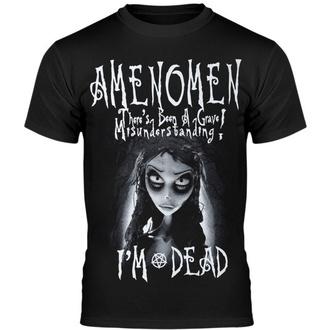 Moška hardcore majica - NIGHTMARE - AMENOMEN, AMENOMEN