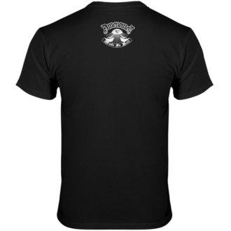 Moška hardcore majica - OUIJA 3 - AMENOMEN, AMENOMEN