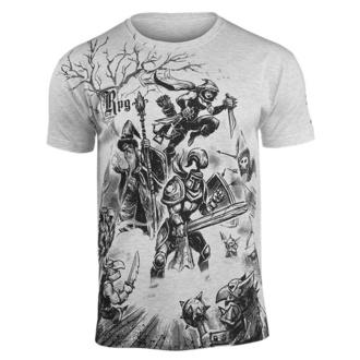 Moška majica - Vikings Gods RPG - ALISTAR, ALISTAR