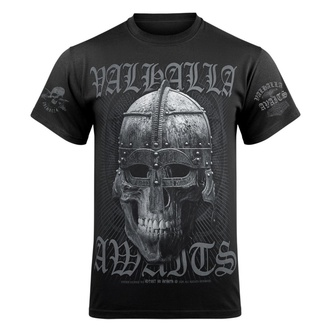 Moška majica VICTORY OR VALHALLA - VIKING, VICTORY OR VALHALLA