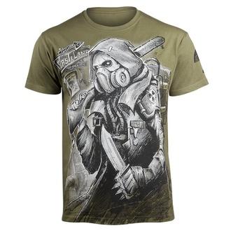 Moška majica - Stalker - ALISTAR, ALISTAR