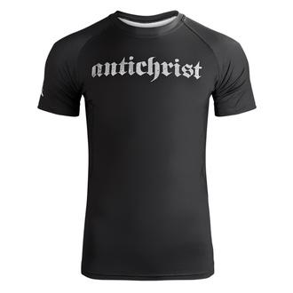 Moška majica (technical) HOLY BLVK - RASHGUARD ANTICHRIST, HOLY BLVK