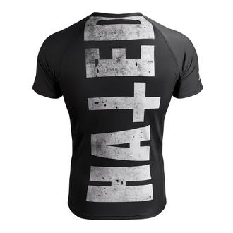 Moška majica (technical) HOLY BLVK - RASHGUARD - HATED, HOLY BLVK