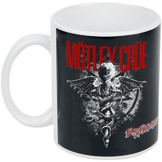 Šalica Mötley Crüe - Dr. Feelgood, NNM, Mötley Crüe