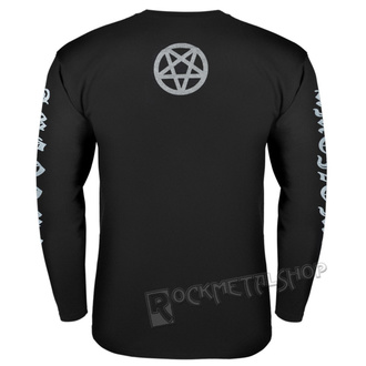 Moška hardcore majica - BAPHOMET - AMENOMEN, AMENOMEN