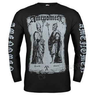 Moška hardcore majica - TWO POPES - AMENOMEN - OMEN017LO