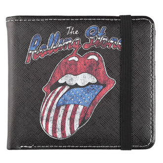 Denarnica Rolling Stones - USA, NNM, Rolling Stones