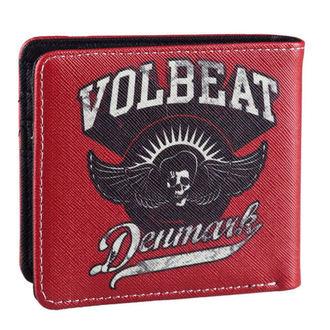 Denarnica Volbeat - Made In, NNM, Volbeat