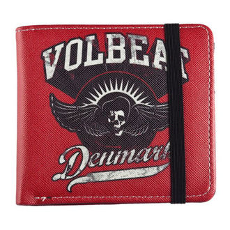Denarnica Volbeat - Made In, NNM, Volbeat