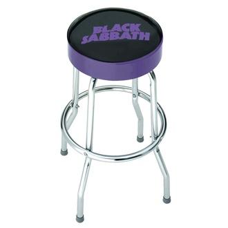 Barski stol BLACK SABBATH - LOGO, NNM, Black Sabbath