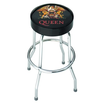 Barski stol QUEEN - CLASSIC CREST, NNM, Queen