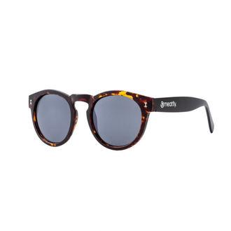 Sončna očala MEATFLY - POMPEI - B - 4/17/55 -Tortoise Črna, MEATFLY
