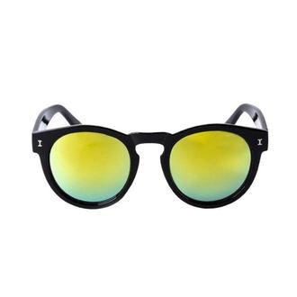 Sončna očala MEATFLY - POMPEI - A - 4/17/55 - Črno, MEATFLY