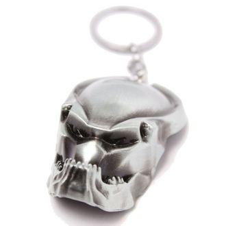 obesek za ključe ALIEN'S HEAD - METAL - LEGEND, LEGEND, Alien - Vetřelec