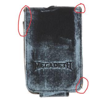 primera do MP3 igralec Megadeth - BIOWORLD - ZAŠČITA, BIOWORLD, Megadeth
