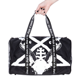 Torba KILLSTAR - Practical Magic Duffle, KILLSTAR