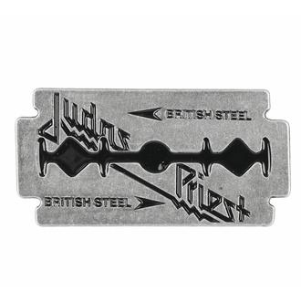 Tack JUDAS PRIEST BRITISH STEEL RAZAMATAZ PB083, RAZAMATAZ, Judas Priest