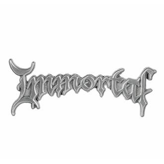 Priponka IMMORTAL - LOGO - RAZAMATAZ, RAZAMATAZ, Immortal