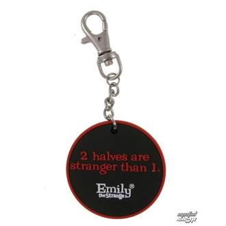 obesek EMILY THE STRANGE, EMILY THE STRANGE