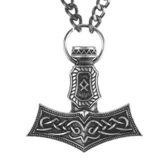 Ogrlica z obeskom Thor, FALON