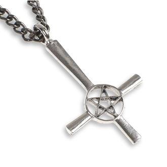 Ogrlica z obeskom Cross, FALON