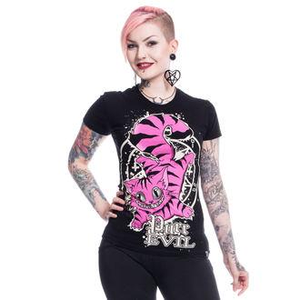 Ženska majica - PURR EVIL - CUPCAKE CULT, CUPCAKE CULT
