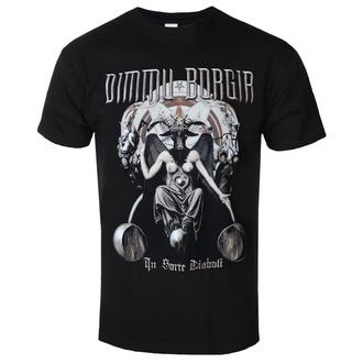 Moška metal majica Dimmu Borgir - GOAT - PLASTIC HEAD, PLASTIC HEAD, Dimmu Borgir