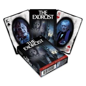 igralne karte The Exorcist, NNM, Exorcist