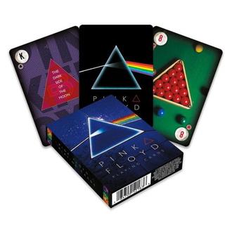 igralne karte Pink Floyd - Dark Side Of The Moon, NNM, Pink Floyd