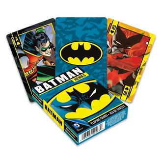 igralne karte BATMAN - DC Comics, NNM, Batman