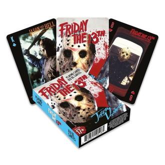 igralne karte Friday the 13th - Jason, NNM, Friday the 13th