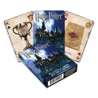 igralne karte Harry Potter - Wizarding World, NNM
