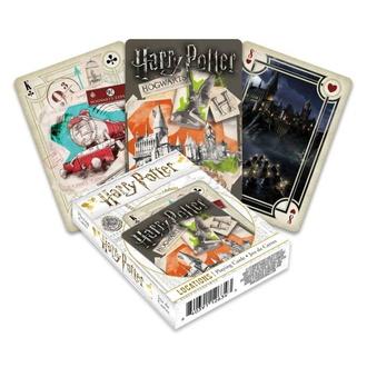 igralne karte Harry Potter - Locations, NNM