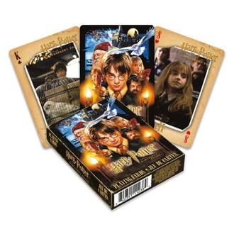igralne karte Harry Potter - Sorcerer's Stone, NNM