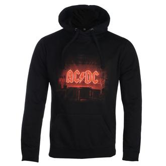 Moška hoodie AC / DC - PWR 003, F.B.I., AC-DC