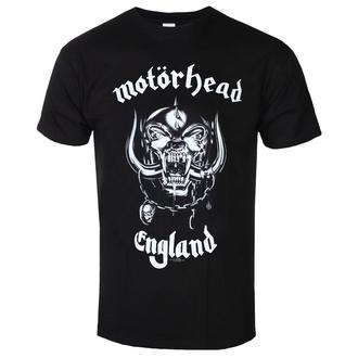 Moška metal majica Motörhead - England - ROCK OFF, ROCK OFF, Motörhead